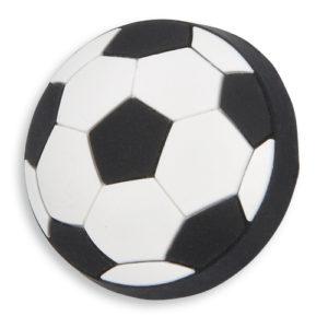 Knott til barnerommet i mykt kunststoff. Figur: fotball.
